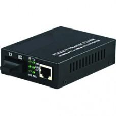 MC-1303-20 Media Converter